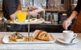 Bar Buca - One of the Best Brunch Restaurants in Downtown Toronto